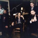 Nick Cave & The Bad Seeds v Praze odehrají největší samostatný koncert