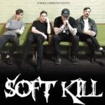 Portlandští Soft Kill při svém turné nezapomněla ani na Prahu