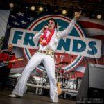 Friends fest – festival plný nejen Ameriky, ale hlavně prima zážitků