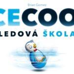 SOUTĚŽ o cvrnkací hru ICECOOL – LEDOVÁ ŠKOLA