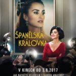 Kinotip: Španělská královna