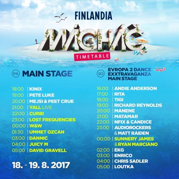 Festival Mácháč se blíží