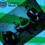 Další hvězdou podzimního programu Lucerna Music Baru jsou Kodaline