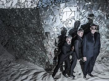 Triggerfinger přivezou v litopadu do Prahy nové album