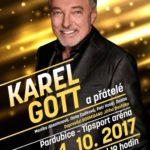 Galavečer hvězd – Karel Gott a přátelé