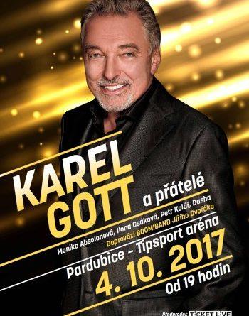 Galavečer hvězd - Karel Gott a přátelé