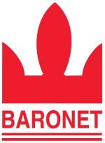 Nakladatelství Baronet a. s.