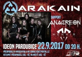 Arakain-1