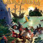 SOUTĚŽ o deskovou hru CARTAGENA (Piatnik)