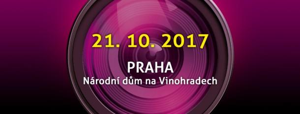 SOUTĚŽ o vstupenky na FOTOEXPO 2017
