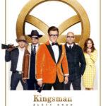 Kinotip: Kingsman: Zlatý kruh