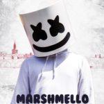 Marshmello přijede do Prahy
