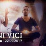 Psytrancové duo Vini Vici míří do SaSaZu