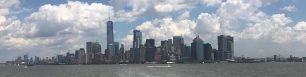 #WORKYinNYC - Díl 03 - Umět si vybrat místo druhá část