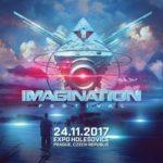 Nejlevnější vstupenky na Imagination do konce října