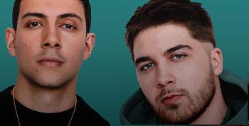 Za Majid Jordan stojí Majid Al Maskati a Jordan Ullman, kteří se potkali na univerzitě v Torontu