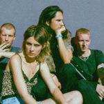 Wolf Alice přivezou do Prahy zbrusu nové album