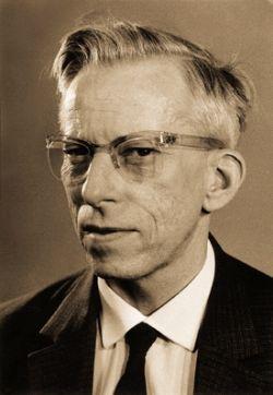 Kalendárium - Otto Wichterle