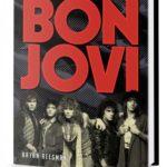 SOUTĚŽ o hudební knihu BON JOVI