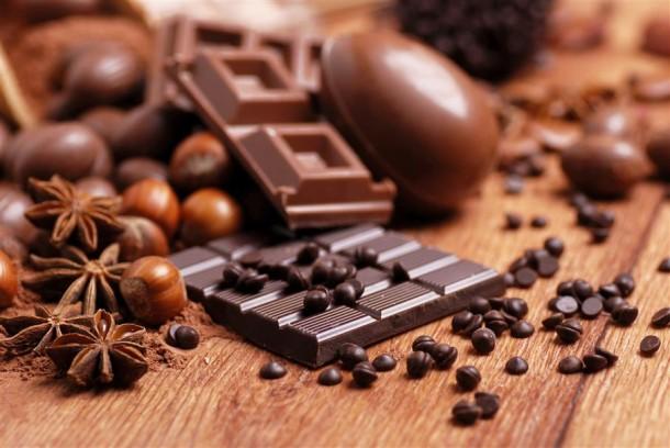 Čokoládový festival