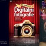 SOUTĚŽ o tři knihy z nakladatelství Zoner Press