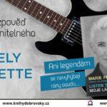 SOUTĚŽ o autobiografii zpěvačky skupiny ROXETTE