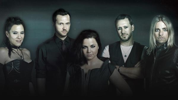 Evanescence se vrátí do Prahy