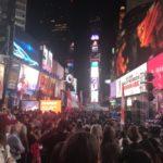 #WORKYinNYC – Díl 04 – Taková větší Matějská