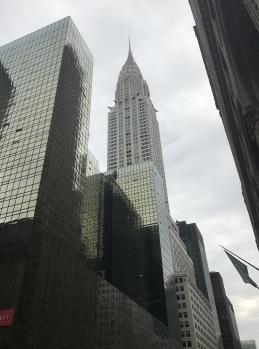 #WORKYinNYC - Díl 06 - 260 metrů nad New Yorkem