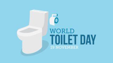 Kalendárium – Světový den toalet