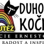 SOUTĚŽ o autorské výrobky z dílny Lucie Ernestové – DUHOVÁ KOČKA