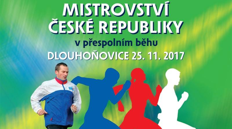Mistrovství České republiky v přespolním běhu