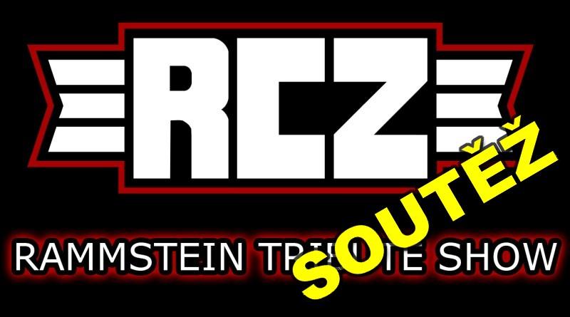 SOUTĚŽ o vstupenky na RCZ (Ramm Stein! CZ) do R-klubu Chrudim