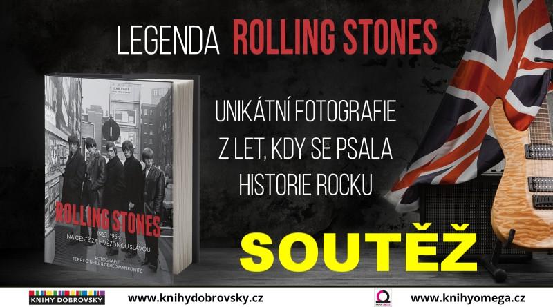 ROLLING STONES - 1963-1965, Na cestě za hvězdnou slávou