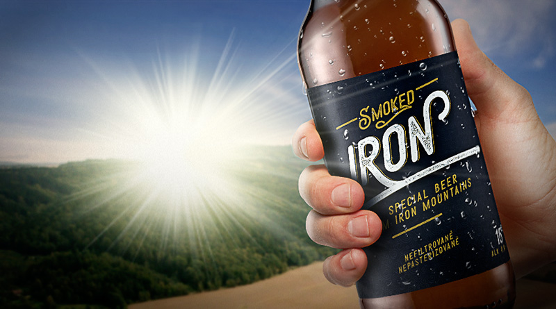 Smoked Iron