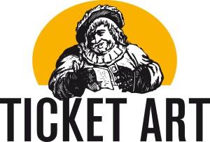 Ticket Art