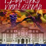 Společenské setkání u skvělých vín aneb Morava přijede za námi