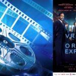 Kinotip: Vražda v Orient expresu
