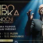MIRO ŽBIRKA – Vánoční Symphonic Tour 2017