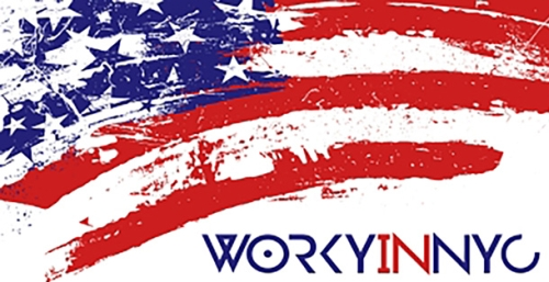 #WORKYinNYC - Díl 11 - Nonstop, já chci žít nonstop