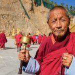Nepál a Bhútán – země nebetyčných hor a úsměvů