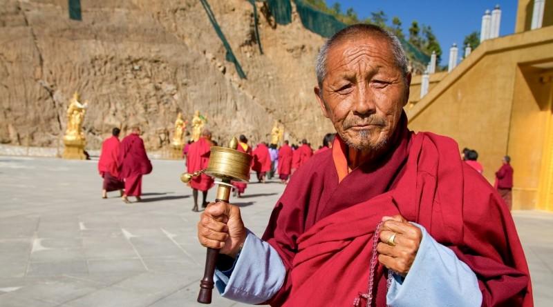 Nepál a Bhútán - země nebetyčných hor a úsměvů