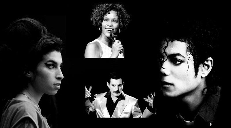 Hudební legendy