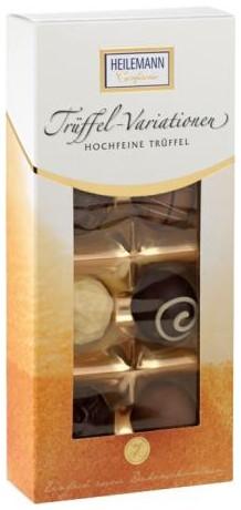 Mlsný pecivál - čokoláda
