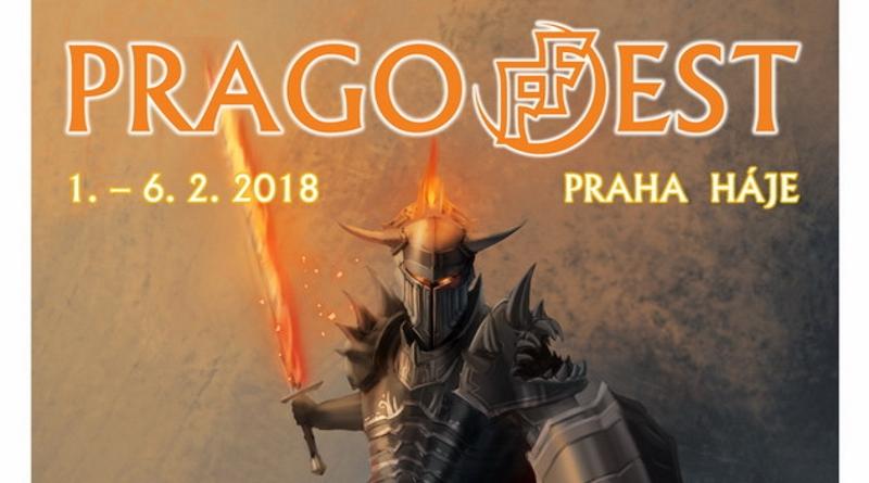 PragoFFest 2018