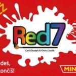 SOUTĚŽ o karetní hru RED 7