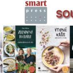 SOUTĚŽ o čtyři knihy z nakladatelství SMART PRESS