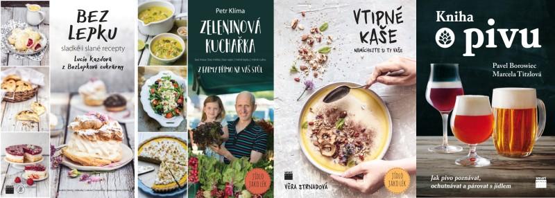 Knihy z nakladatelství Smart Press