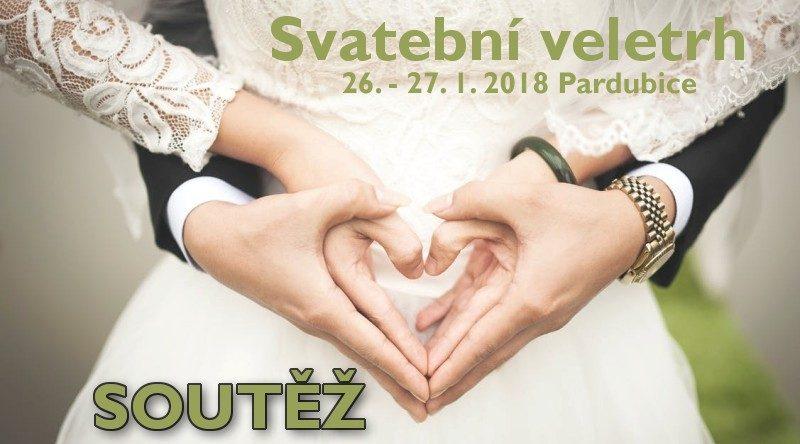 Svatební veletrh Pradubice