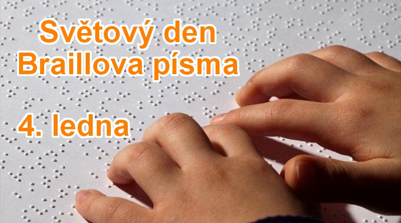 Světový den Braillova písma